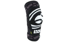 IXS Slope-Series EVO Knee Guards Noir